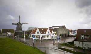 Mecanoo Kaap Skil Texel