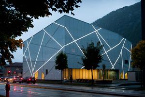 C.F. Moller Sogn og Fjordane Kunstmuseum