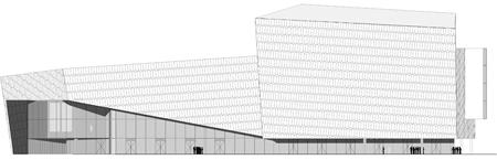 Henning Larsen Architects Harpa Reykjavik