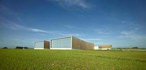 Bestseller Logistic Centre North C.F. Moller Haderslev