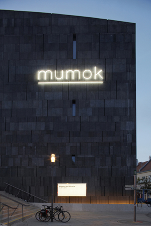Ortner & Ortner mumok Vienna