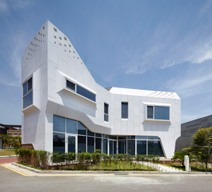 Office 53427 Pan-gyo Residence South Korea