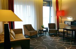 Inter Art Etudes Waldorf Astoria Berlin