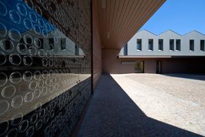 Westway Architects Cantina Santa Margherita