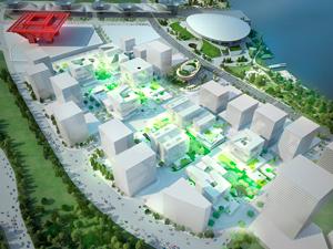 schmidt hammer lassen Green Valley Shanghai