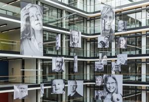 Hans-Sachs-Haus Gelsenkirchen gmp von Gerkan Marg und partner