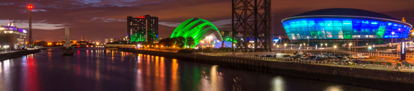 Foster + Partners The SSE Hydro Glasgow Scotland