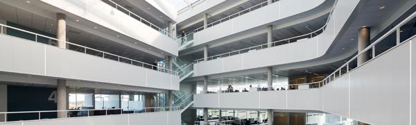 schmidt hammer lassen architects MOE Buddinge Gladsaxe