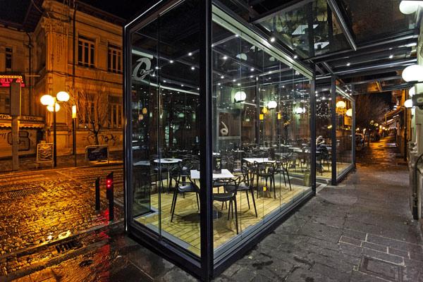 Hors'Ò Bar Pasticceria Olimpia Avezzano Monostudio Nicoletta Novelli