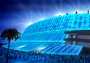 Fernandes Arquitetos Arena Pernambuco Recife