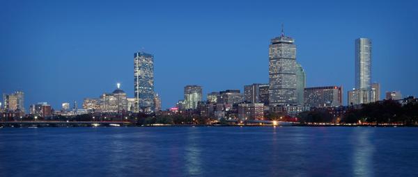 Pei Cobb Freed & Partners Four Season Hotel Boston