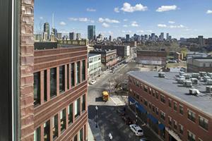Mecanoo, Francine Houben, Sasaki, Bruce C. Bolling Municipal Building, Boston