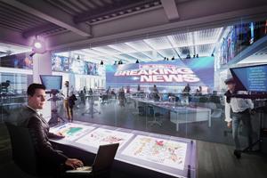 BIG, Bjarke Ingels Group, 2 World Trade Center, New York City, Manhattan