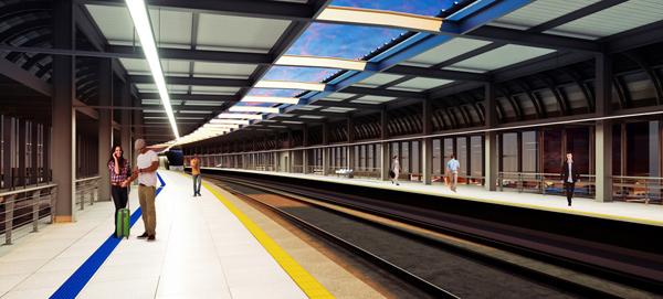 Fernandes Arquitectos Associados, Daniel Fernandes Hopf, Bonocô Station, Salvador, Bahia, Brazil