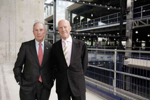 Foster + Partners, Norman Foster, Bloomberg London