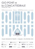Gio Ponti e la Concattedrale Taranto, 1970-2020, Il sogno di una città, il sogno dei suoi cittadini e il sogno di Guglielmo e di Giovanni