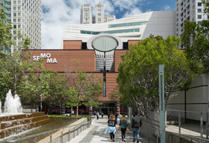 SFMOMA, San Francisco Museum of Modern Art, Snøhetta, Craig Dykers, EHDD, Magnusson Klemencic Associates, California