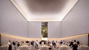 Norman Foster, Foster + Partners, Norton Museum of Art, West Palm Beach, Florida