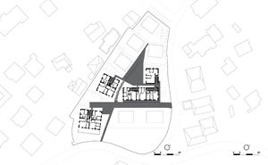 feld72, Wohnanlage Eppan, Housing, Appiano, South Tyrol, Italy, PlanSinn