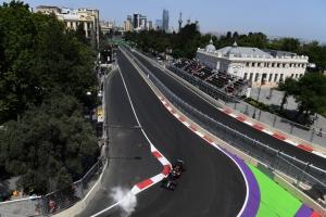 Hermann Tilke, Baku, Azerbaijan, Formula 1, Grand Prix Europe 2016, Baku City Circuit, Tilke & Co.