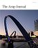 Arup Associates, Elizabeth Quay Bridge, Perth, Western Australia