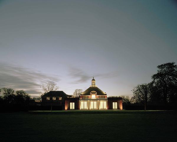 Diébédo Francis Kéré, Serpentine Gallery Pavilion 2017, London, Kensington Garden, Hyde Park