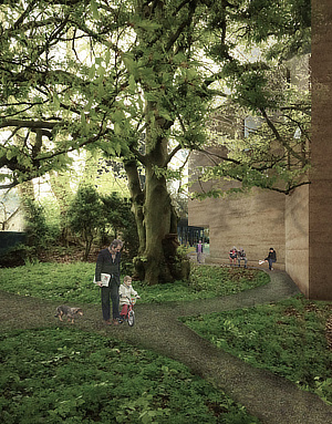 Architectour Net Haus Fur Kunst House For Art Foundation