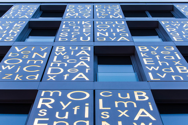 P6PA+Architects, Martin Klejna, Javier Navas Fabregat, Bieblova Apartments, Prague, Praha, Czech Republic