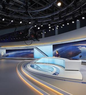 Veech X Veech, Al Jazeera, Doha, Qatar, Mascha Veech-Kosmatschof, Stuart A. Veech