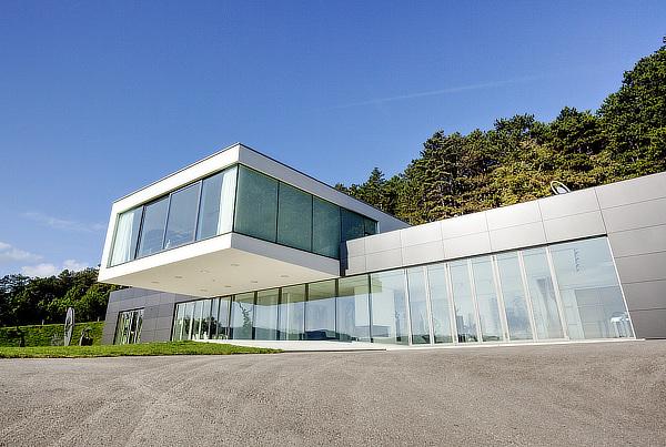 Veech x Veech, Artist Studio, Atelier Hohe Wand, Stuart A. Veech, Mascha Veech Kosmatschof, Höflein an der Hohen Wand, Upper Austria