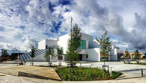 BIG, Bjarke Ingels Group, Lego House, Legoland, Billund, Denmark