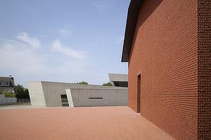 Herzog & de Meuron, Vitra Schaudepot, Campus Vitra, Weil-am-Rhein, Basel, Mayer Baehrle freie Architekten, Ingenieurbüro Autenrieth