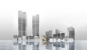 Foster + Partners, Heatherwick Studio, Bund Finance Centre, Fosun Foundation, Shanghai, Martha Schwartz Partners, ECADI