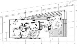 falkeis²architects, Marxer Haus, Active Energy Building, Bollinger + Grohmann, Vaduz, Liechtenstein