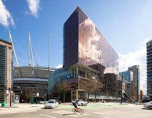 PARQ, ACDF Architecture, Maxime Frappier, Architecture49, IBI Group, Vancouver, Canada