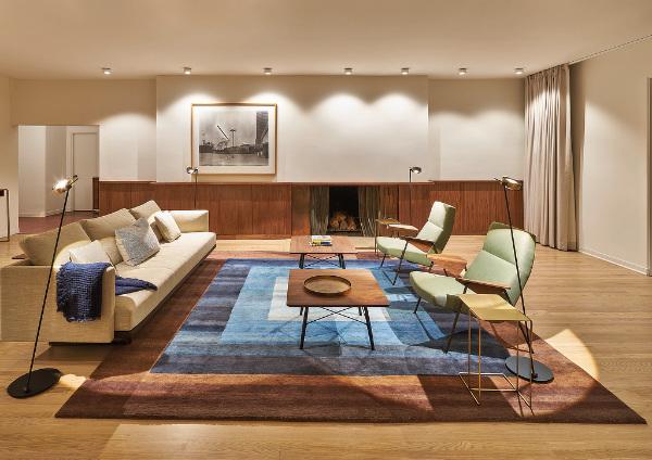 Thomas Mann House, Julius Ralph Davidson, Pacific Palisades, Los Angeles, California
