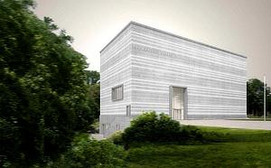 Heike Hanada, Benedict Tonon, Bauhaus Museum Weimar, Germany, lngenieurburo Trabert, Ingenieurbüro Dr. Krämer
