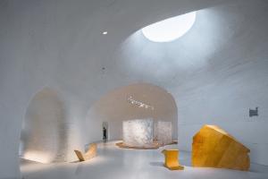 Open Architecture, UCCA, Dune Art Museum, Qinhuangdao, Aranya, Beidaihe, China
