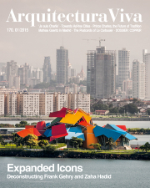 Frank o. Gehry. Biomuseo, Panama City, Arquitectura Viva