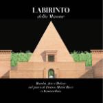 Franco Maria Ricci, Vittorio Sgarbi, Labirinto della Masone, Arte e Delizie, Fontanellato