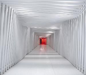 Provencher_Roy, GLCRM Architectes, Assemblée nationale du Québec, Pavillon d'accueil, National Assembly of Québec, WSP, Canada
