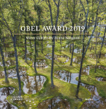 Beatrice Galilee, Obel Award 2019. Water garden, Junya Ishigami, Aedes Architecture Forum, Berlin