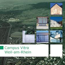 Campus Vitra Weil am Rhein