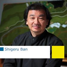 Shigeru Ban Pritzker Prize 2014