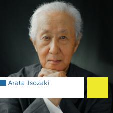 Arata Isozaki, Pritzker Architecture Prize 2019