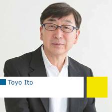 Toyo Ito Pritzker Prize 2013