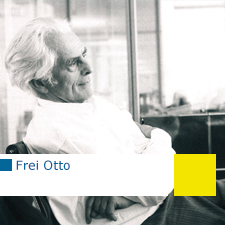 Frei Otto Pritzker Architecture Prize 2015