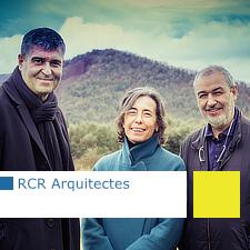Rafael Aranda, Carme Pigem, Ramon Villalta, RCR Arquitectes, Pritzker Architecture Prize 2017