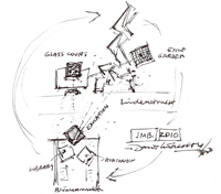 Daniel Libeskind Jewish Museum Berlin Academy