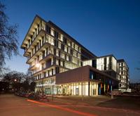 Schmidt Hammer Lassen City of Westminster College London
